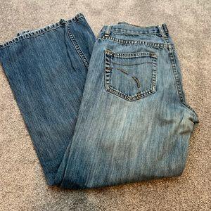 Element denim jeans size 30